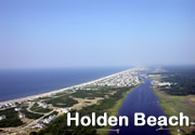 holden beach