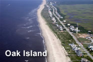 Oak Island Real Estate Market Report