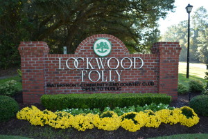 Lockwood Folly Real Estate